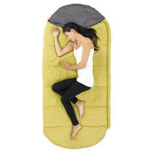 Tesco Sleeping Bag Lounger now £6 down from £30