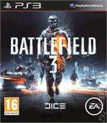 BATTLEFIELD 3 PS3/XBOX 360 (pre-owned) 22.99 @ Blockbuster