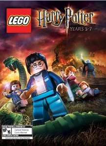 Lego Harry Potter Years 5-7 (Xbox 360/PS3) £27.99 @ SimplyGames.com