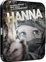 Hanna blu ray steelbook £13.99 @ Base