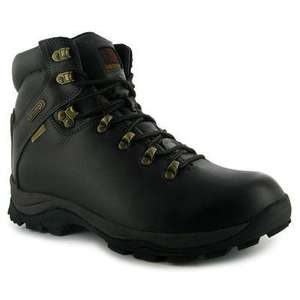 Karrimor Skido 2 Walking Boots Mens £16 @ Sports Direct