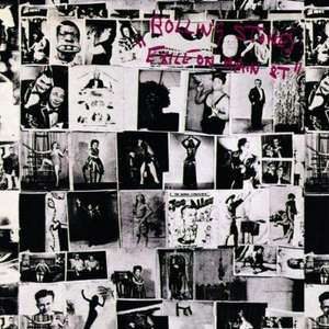 "Rolling Stones ""Exile on Main Street"" Deluxe Edition MP3 download £3 at Amazon  (possibly £1!)"