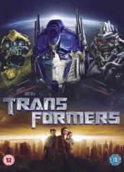 Transformers DVD £0.99 @ Bee.com