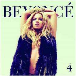 Beyonce - 4 - CD Album £3.99 delivered @ Bee.com