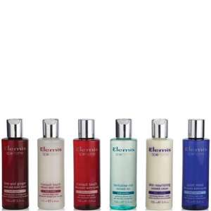 Elemis Bathing Treasures - Six of the Best - only £25.50 delivered @ HQ Hair
