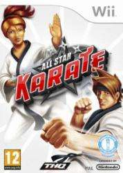 All Star Karate Nintendo Wii £2.99 Delivered @ Bee.com