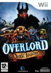 Overlord Dark Legend Nintendo Wii £3.49 Delivered @ Bee.com