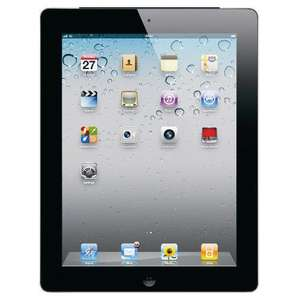 Apple iPad 2 16GB Wi-Fi @ Tesco £358 + Quidco