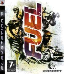 Fuel (PlayStation 3) only £1.49 @ Bee.com