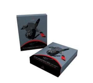 GIOTECK Online PS3 Essentials Pack Save 43% was £22.99 Now 12.99 @currys