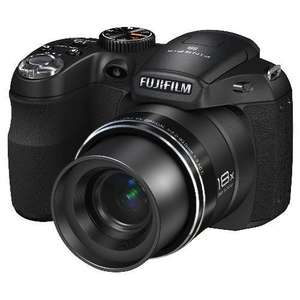 Fujifilm FinePix S2960 Digital Camera (14MP, 18x Optical Zoom) 3 inch LCD £89.97 delivered to store or £94.97 Express Delivery by Tesco using £10 off code in the description.