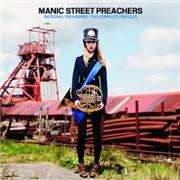 Manics - National Treasures: The Complete Singles (2CD) £5.99 @ Play