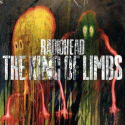 The King Of Limbs (cd) by Radiohead £3.99 delivered @ bee.com + cashback