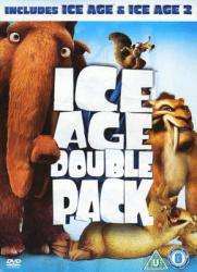 Ice Age/Ice Age 2:The Meltdown - Double Pack for £1.49 from bee.com