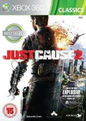 Just Cause 2 (Xbox 360) for £6.49 @ Bee.com