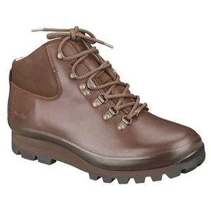 Brasher Hillmaster Ladies Goretex Boots  £35.99 delivered @ fieldandtrek SIZE 4 ONLY