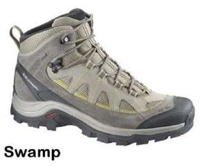 Salomon Authentic GTX Goretex boots £33.99 delivered @ Field&Trek SIZE 12.5 ONLY