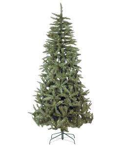 Homebase, Alpine fir 7ft Christmas Tree £35.99, better than half price