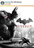 Batman: Arkham City PC - £24.99 - Digital Download @ Origin