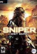 Sniper: Ghost Warrior - PC Download - On Sale: Now £2.99 Was £14.95 @ GamersGate (+8% TCB Cashback)