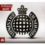 Ministry Of Sound Anthems: Indie: 3CD Boxset (2011 release / 60 tracks) £3.99 delivered @ Bee