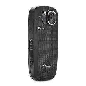 Kodak Playsport Zx5 Full HD 1080p video camera £79 @ Amazon
