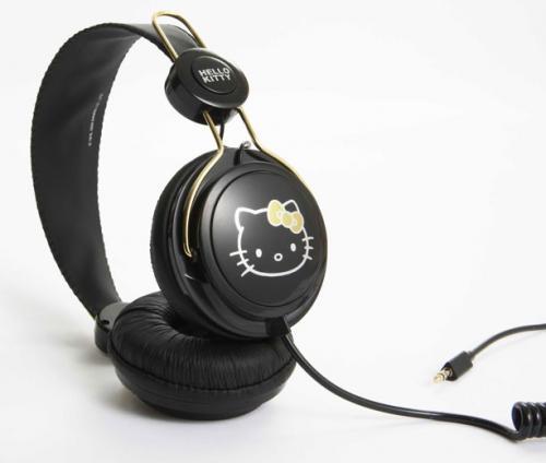 Coloud Hello Kitty Headphones £19.99 at HMV