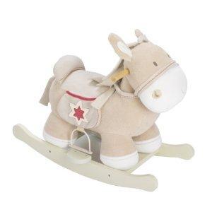 Lollipop Lane Bertie Horse Rocker £49.99 @ Amazon RRP £89.99