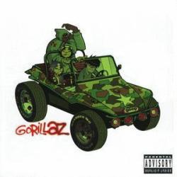 Gorillaz - Music (CD) - £1.49 delivered @ Bee.com