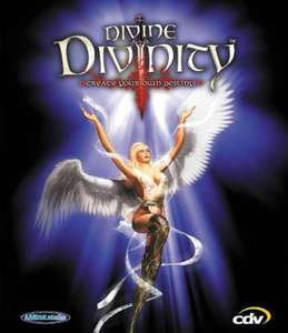 Divine Divinity & Beyond Divinity - PC Downloads for approx £1.92 ($2.99) each - 50% off both @ GOG.com
