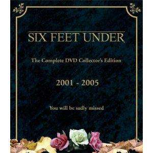 Six Feet Under Complete Collection - £35.97 @ Amazon UK