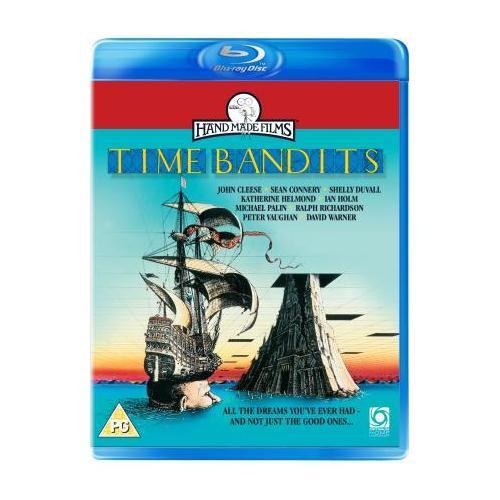 Time Bandits (Blu-ray) for £4.99 @ Play.com (+2% Quidco/TCB Cashback)