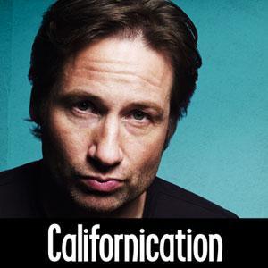 Californication Season 1 - 3 Boxset ONLY £19.97 @ AMAZON