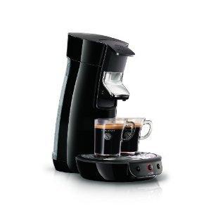 Amazon Phillips Senseo viva cafe coffee machine with pod system £35
