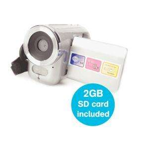 Easy Go Digital video Camcorder. Tj Hughes £19.99 + £5.50 del