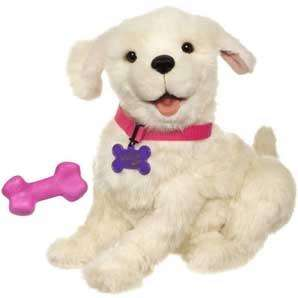 Cookie Furreal my Playful Pup 50% off instore at Fenwicks Newcastle now £37.50