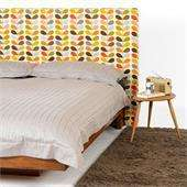 Orla Kiely Tiny Stem Grey Single Duvet Cover. Was £90, now £15.30. + 6.18% topcashback