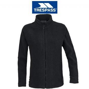 Trespass Women's Minx Fleece Black - £6.49 Delivered - Amazon Marketplace (Winfields Megastore UK)