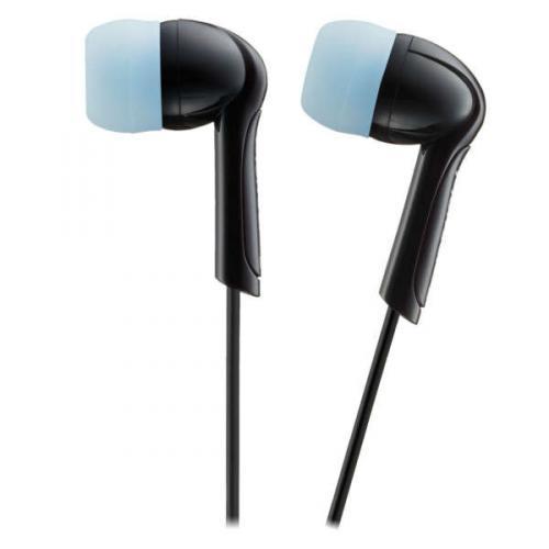 Pioneer SE-CL17-K Closed Dynamic Earphones - Black / Blue £7.99 from Zavvi