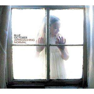 Blue October: Approaching Normal (CD 2009) for £4.49 @ Amazon/Play