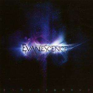 Evanescence: Evanescence (Self Titled CD) - Released October 2011 - £4.99 @ Amazon