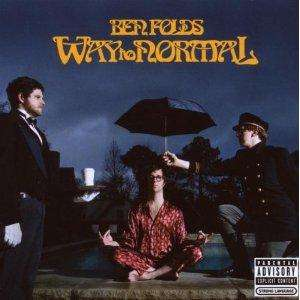 Ben Folds - Way to Normal CD £1.90 delivered at Zavvi