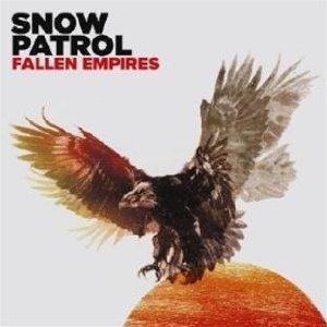 Snow Patrol: Fallen Empires (CD) - Released November 2011 for £7.77 @ Amazon