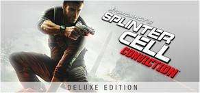 Tom Clancy's Splinter Cell Conviction™ Deluxe Edition £4.99 @ Steam