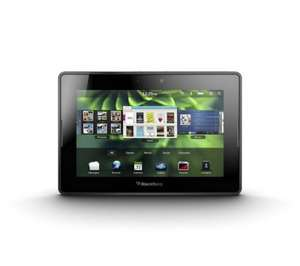 Blackberry Playbook 64GB Currys £409 + £100 Qudico