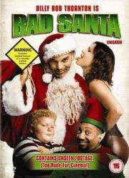 Bad Santa (DVD) only £1.99 @ Bee.com