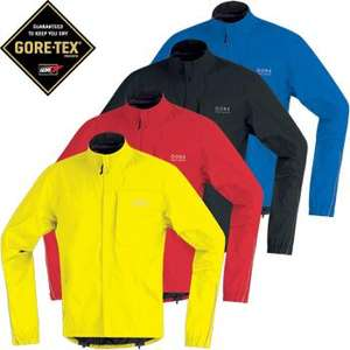 Gore Bike Wear Path II GORE-TEX Waterproof Cycling Jacket -Wiggle -£111.99 with code