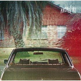 The Suburbs - Arcade Fire mp3 album only £3.00 @ Amazon