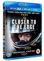 TT3D Closer To The Edge - Bluray 3d, Bluray 2d and DVD for £16.49 @ DVDUKLTD / ebay