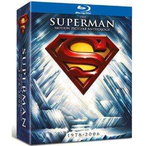 Superman: The Complete Collection (8 Discs) (Blu-ray) - £21.97 Delivered @ Amazon
